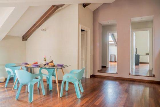 bed and breakfast palazzo copeta